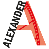 Logo Agentur Alexander